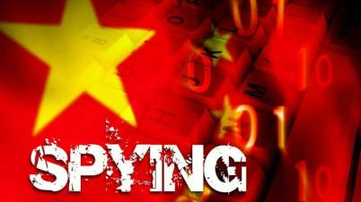 chinese-spying