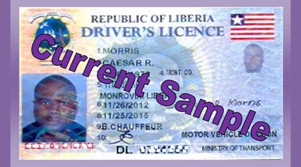 liberia id
